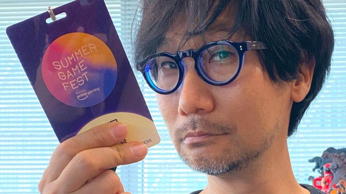 Hideo Kojima esta replanteando su proceso creativo, GamersRD