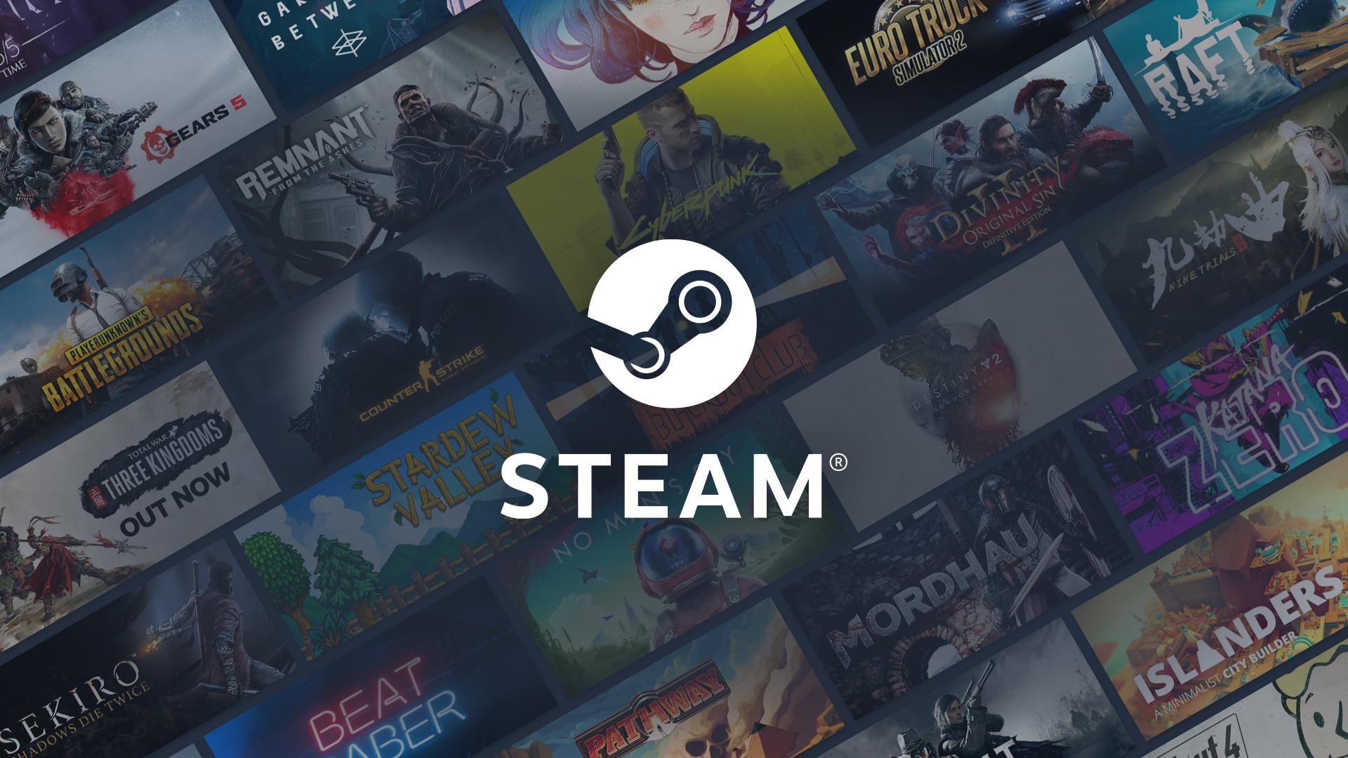 Steam eliminará la función de jugar versiones anteriores de juegos, GamersRD