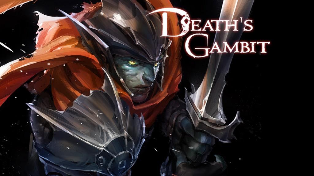 Death's Gambit: Afterlife será el nuevo contenido del juego de acción en 2D