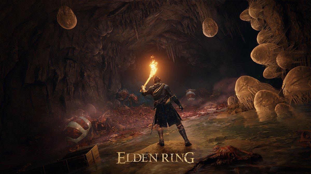 Elden Ring retrasado hasta el 25 de Febrero de 2022, GamersRD