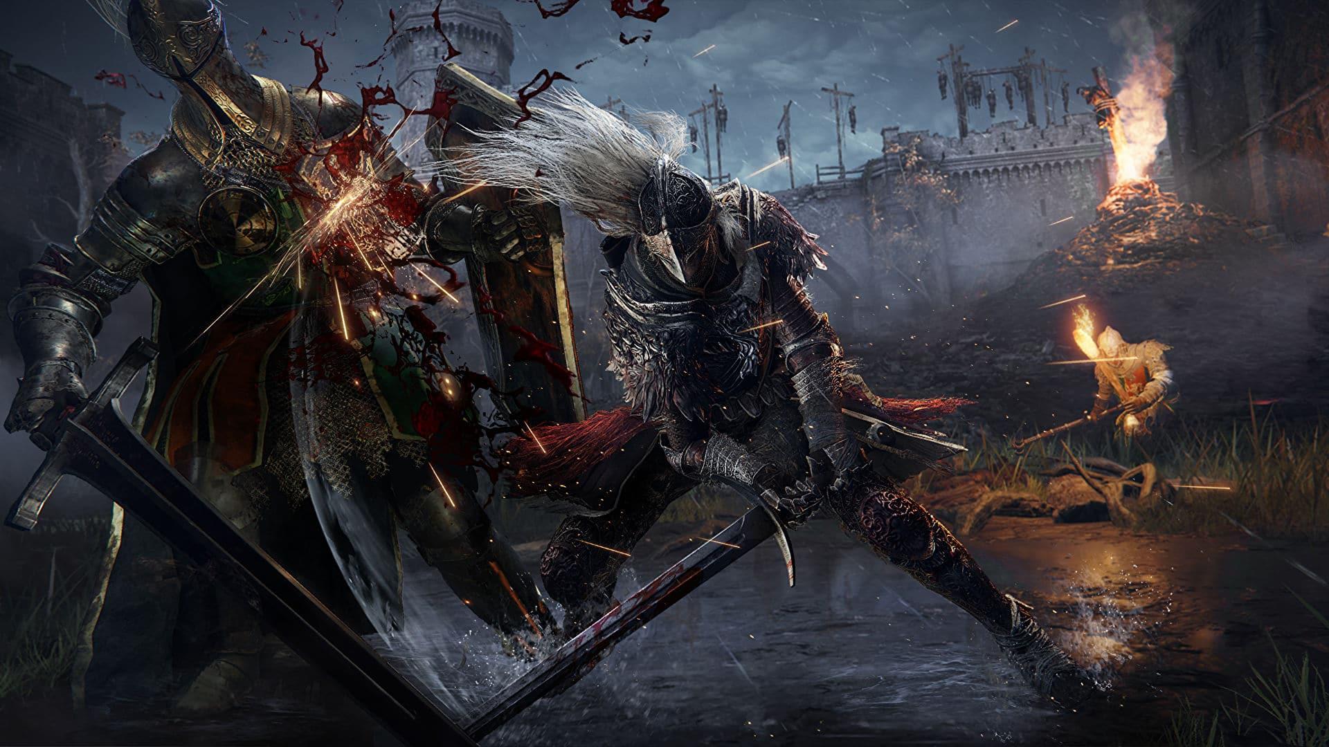 Elden Ring se lanza para PlayStation, Xbox y PC Digital el 21 de enero de 2022.