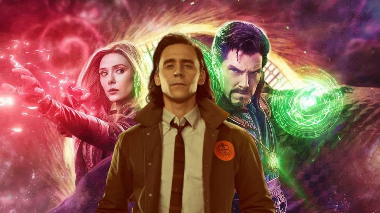 Loki da la bienvenida al multiverso - GamersRD