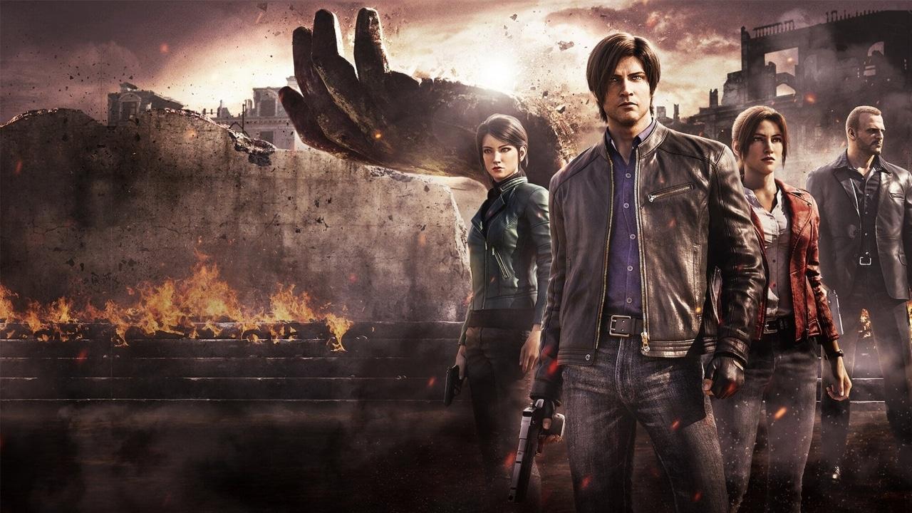 Resident-Evil-Infinite-Darkness-temporada-2-estado-de-renovacion-de