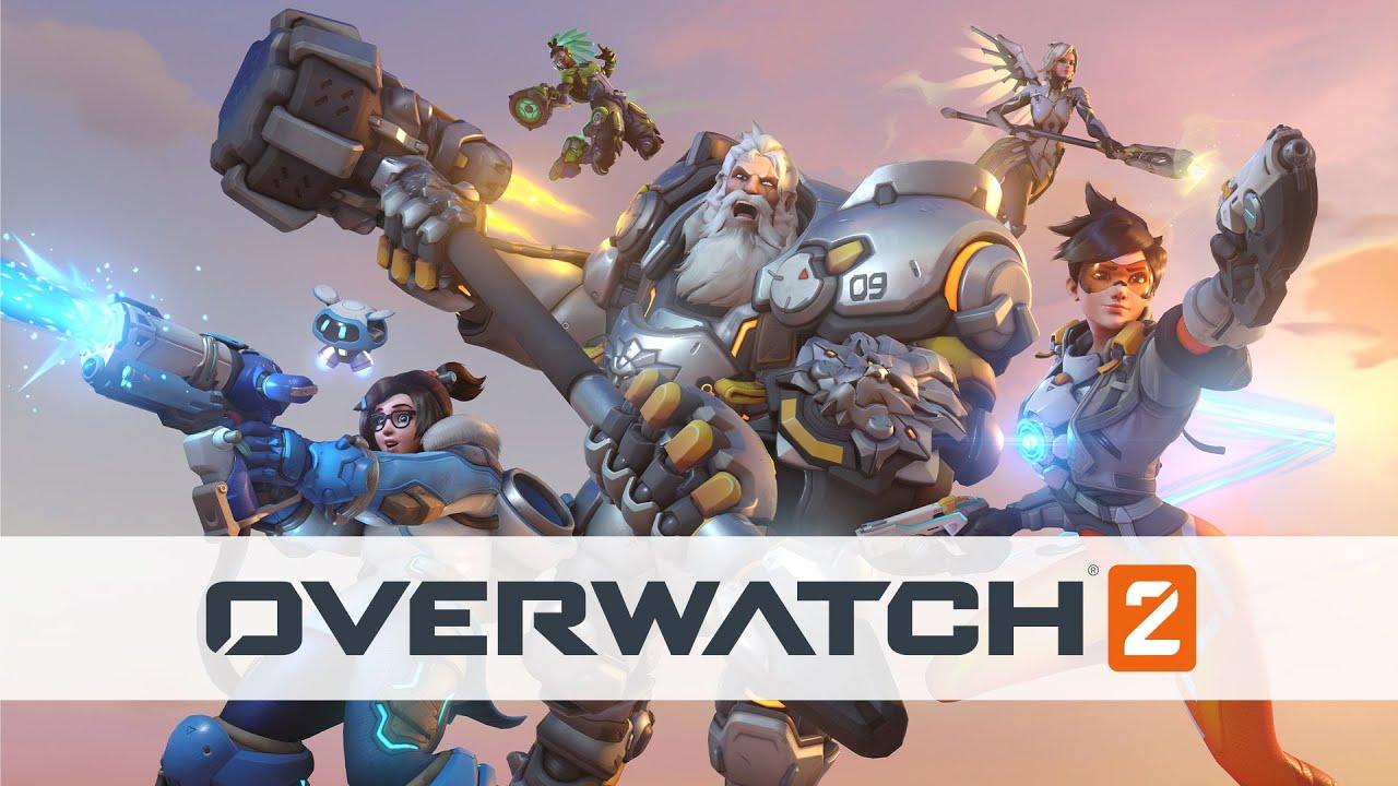 Overwatch 2, Blizzard, GamersrD