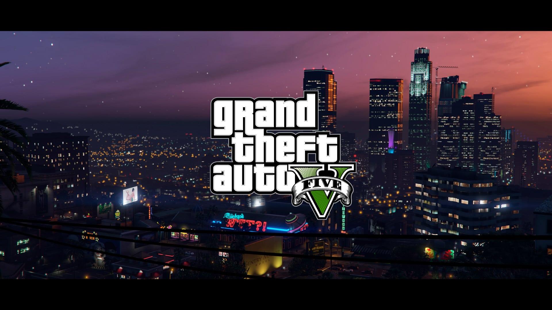 Grand Theft Auto 5 cumple oficialmente 8 años hoy y GTA 6 aún no se ha anunciado, GamersRD