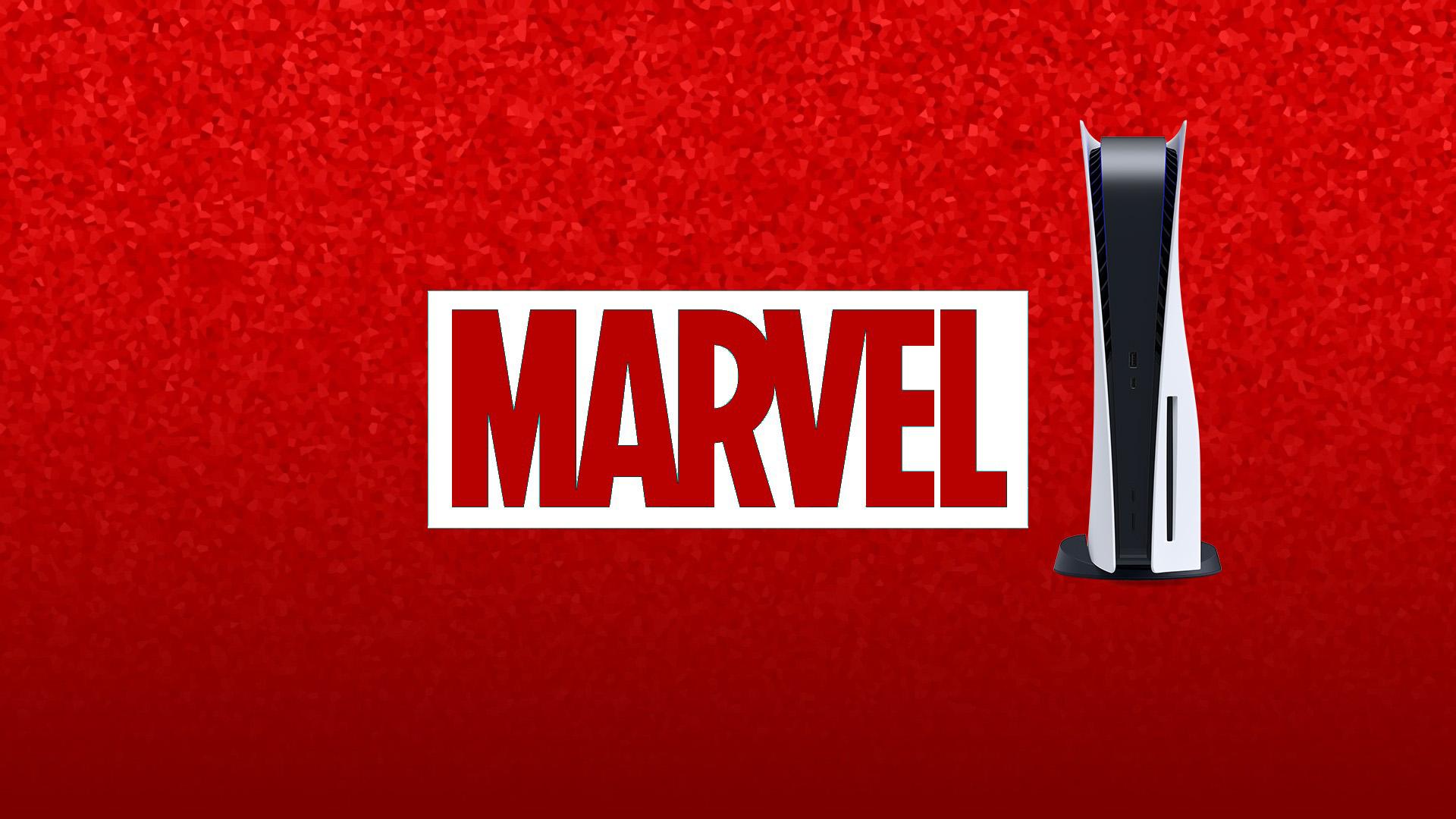 Marvel, PlayStation, PS5, GamersRD