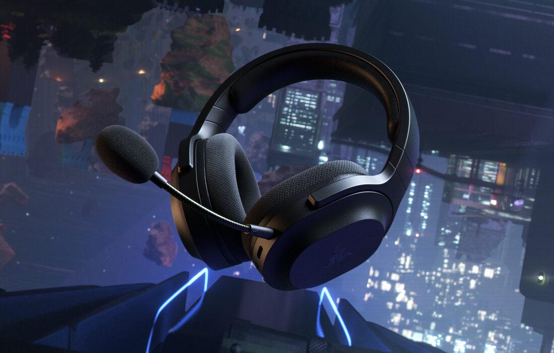 Razer Barracuda X Wireless Headsets Review