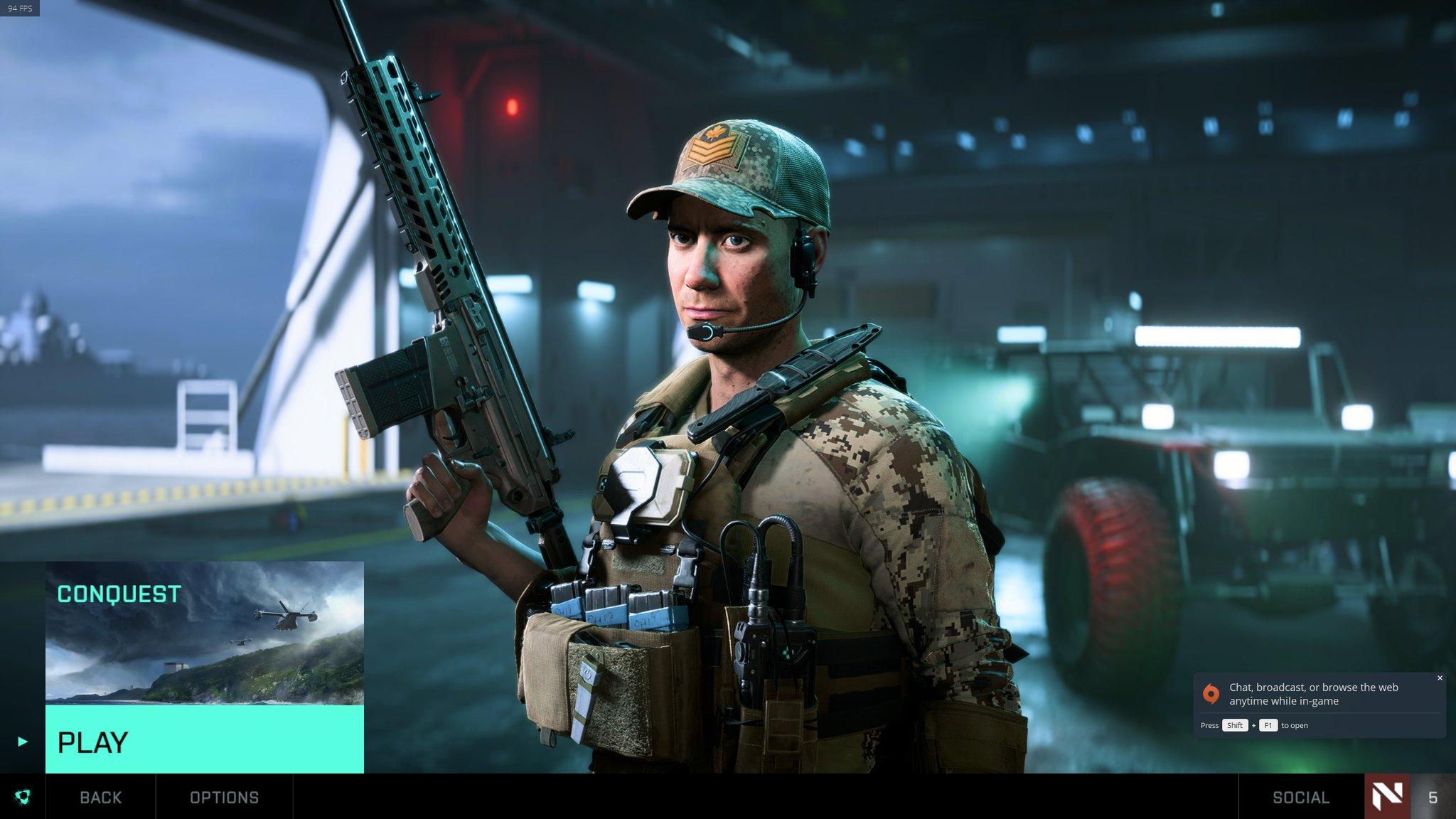 Battlefield beta preview gamersrd