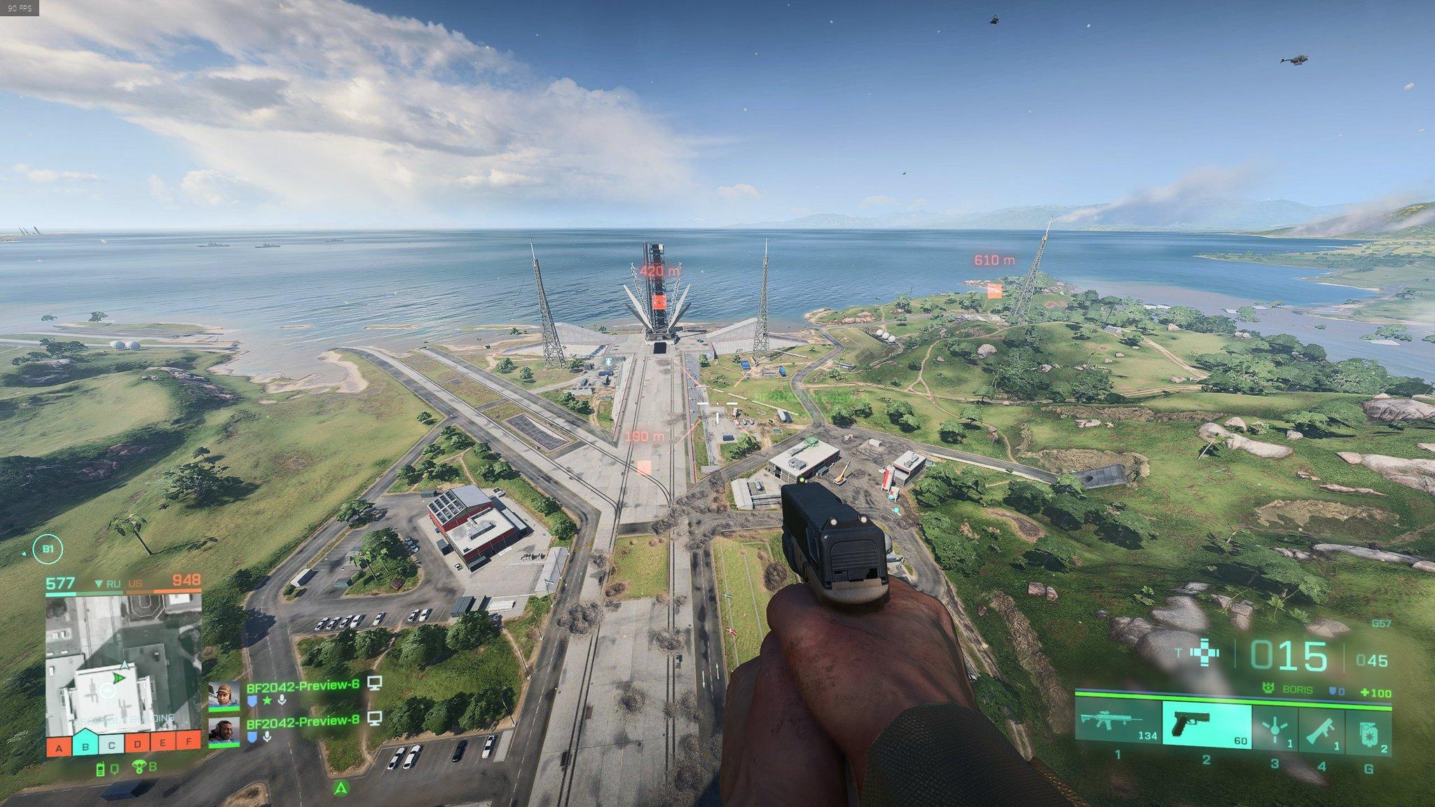 Battlefield beta preview gamersrd0
