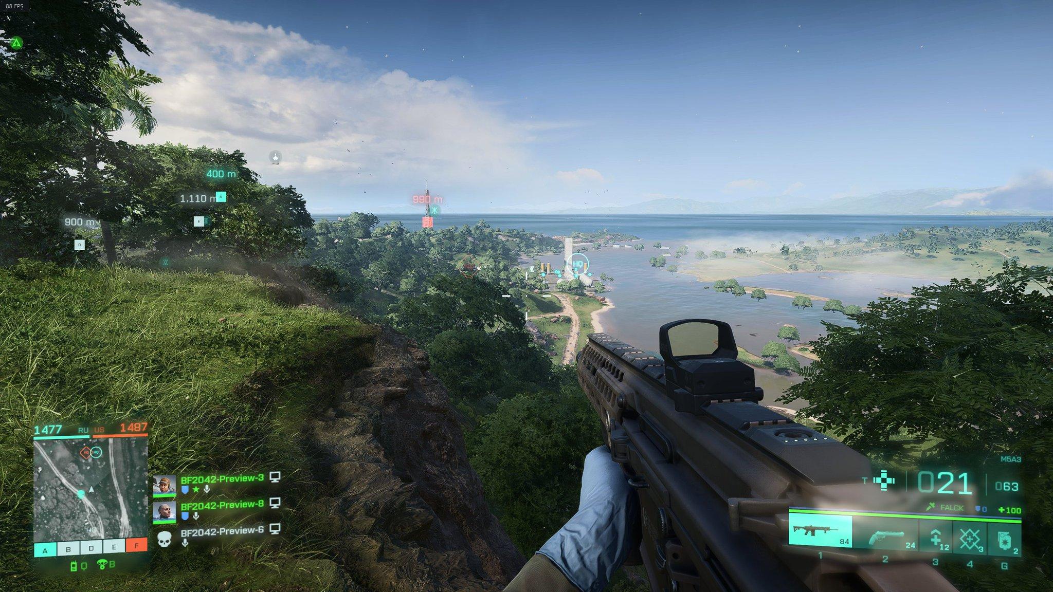Battlefield beta preview gamersrd2