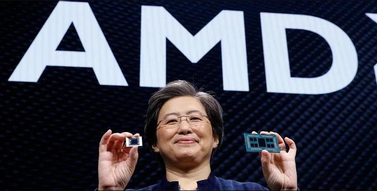 El CEO de AMD dice que la escasez debería disminuir a la mitad del próximo año, GamersRD