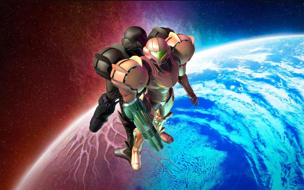 El productor de Metroid Prime revela planes de juego de mundo abierto eliminados, GamersRD