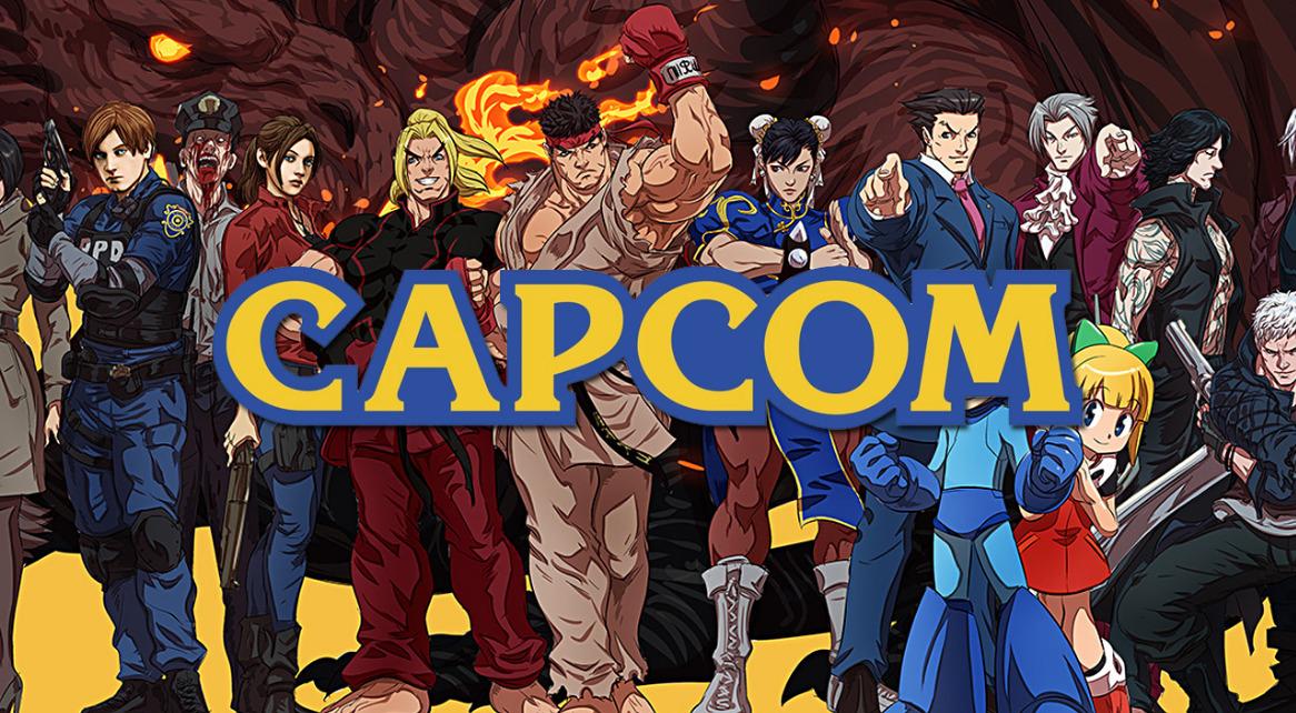 Capcom quiere que la PC sea su plataforma principal, para lograr un 50% de ventas de PC para 2022/2023, GamersRD