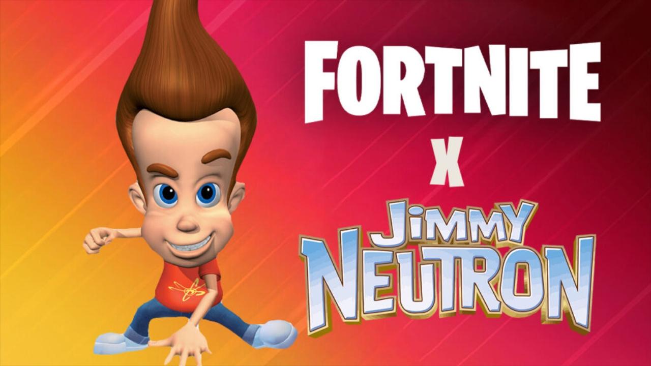 fortnite-jimmy-neutron-crossover-GamersRD (1)